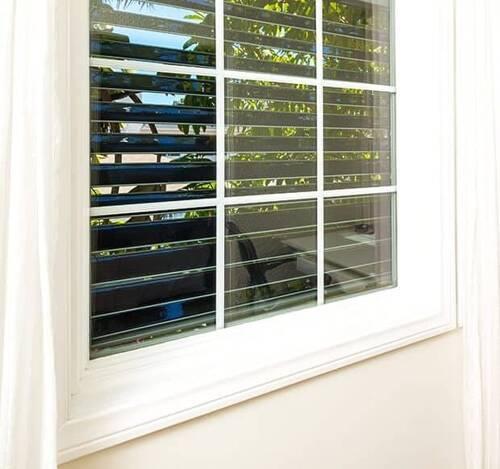 solar window blinds
