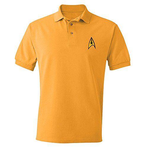 Star Trek Polo