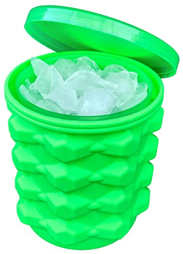 Vertical Ice Cube Tray